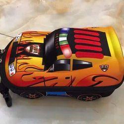 Ba lô hình ô tô cho bé giá sỉ