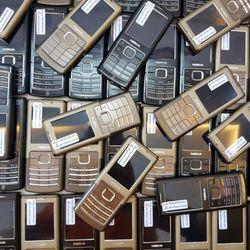 Nokia 6500 c
