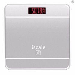 Cân sức khỏe Iscale Iphone vỏ Xanh Ngọc