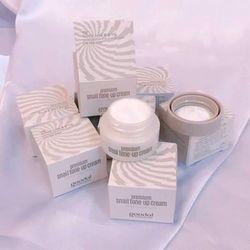 Kem ốc sên snail tone up cream Goodal mini Hàn Quốc giá sỉ, giá bán buôn