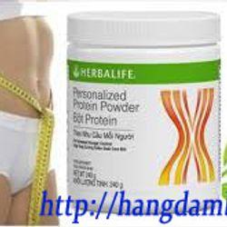 Bột Protein Herbalife - Thực phẩm ăn kiêng Herbalife