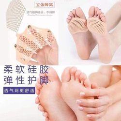 Lót giầy silicon xỏ ngón chống chai chân giá sỉ