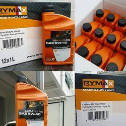 Dầu Nhớt Rymax Xe Tay Ga 20w50 1 Lít giá sỉ