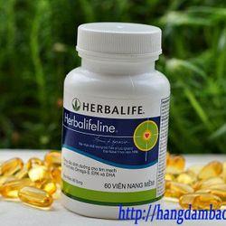 Herbalifeline-omega 3 herbalife hỗn hợp dầu cá ngừ biển khơi