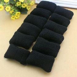 cột tóc đen thời trang giá sỉ