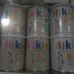 sỉ đẹp sữa hikid vanilla và socola hàng Hàn Quốc giá sỉ
