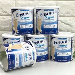 Sữa Ensure cho cả nhà - 100 USA