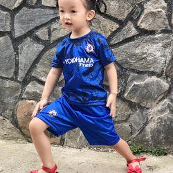 Đồ bộ thể thao đồ bộ cho bé đồ bộ bóng đá giá sỉ, giá bán buôn