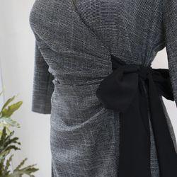 Đầm cột eo giá sỉ, giá bán buôn