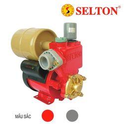 Máy bơm nước tăng áp tự động cao cấp Selton 150AE 150W - Huy Tưởng giá sỉ, giá bán buôn