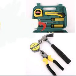 Bộ dụng cụ sửa chữa 8 món giá sỉ, giá bán buôn