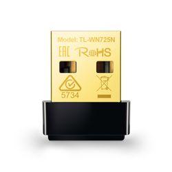 Bộ chuyển đổi USB Nano chuẩn N không dây tốc độ150Mbps TL-WN725N giá sỉ