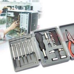Bộ dụng cụ sửa chữa 24 chi tiết giá sỉ