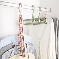 Móc treo quần áo thông minh- Giao màu ngẫu nhiên giá sỉ