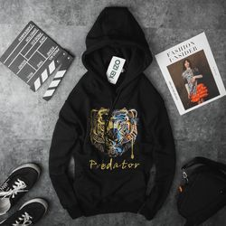 áo nỉ hoodie cặp nam nữ - LD1051