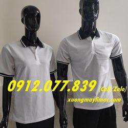 áo thun phôi giá rẻ cho xưởng in đồng phục giá sỉ