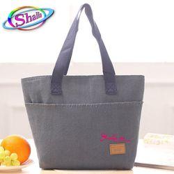 Túi giữ nhiệt vải Bố B1 Shalla giá sỉ