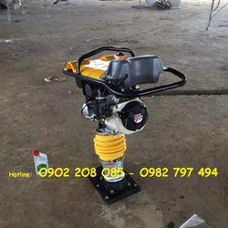 Bán Máy Đầm Cóc RM80-động cơ Honda giá cực rẻ