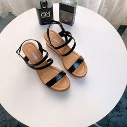 Giày Sandal đế xuồng 7p giá sỉ