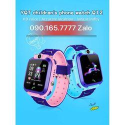 Đồng hồ định vị trẻ em Q12 giá sỉ giá sỉ