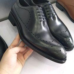 Giày lười nam công sở chất cao cấp đường may tỉ mỉ giá sỉ