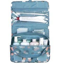Túi đựng mỹ phẩm đồ du lịch cá nhân Misa VA21 Shalla giá sỉ