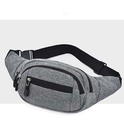 Túi đeo bụng nịt bụng du lịch đa năng Jogging FA21 Shalla giá sỉ