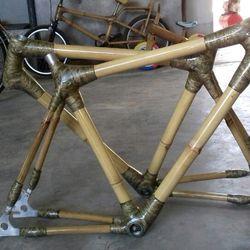 xe đạp tre giá sỉ