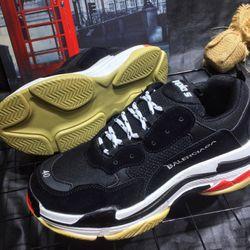 Tổng kho giày quảng châu cao cấp giá sỉ