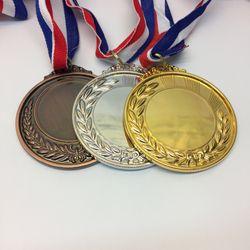 Huy chương thể thao bông lúa giá sỉ