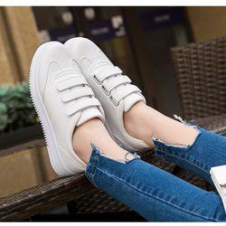 Giày Nữ Đế Bánh Mì Xinh Xắn Cá Tính D2594 giá sỉ