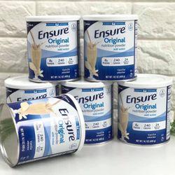 Sữa Bột Ensure Dinh Dưỡng Cho Cả Nhà Ensure