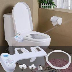 Vòi xịt Toilet thông minh vòi