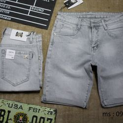 quần jean nam slimfit - BE - size 28-34 giá sỉ