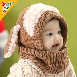 mũ len dành cho bé bé giá sỉ