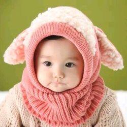 mũ len dành cho bé bé giá sỉ, giá bán buôn