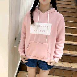 nỉ hoodies siêu kute giá sỉ