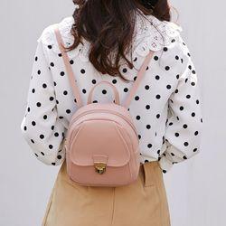 Balo Nữ Thời Trang Mini Thời Trang Hàn Quốc D1295 giá sỉ, giá bán buôn