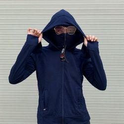 áo khoác chống nắng có khẩu trang giá sỉ, giá bán buôn