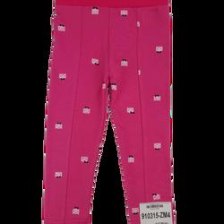 910315-ZM1- Quần bé gái cotton lendàily ốngin đâì mèothanhiệu made in việt namsize bé 2t-12tri11t7b6