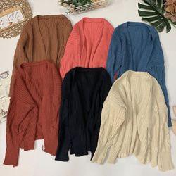 Áo cardigan len móc siêu cấp giá sỉ
