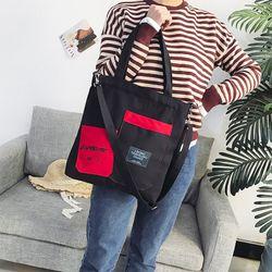 Túi Vải Đeo Vai Nữ Phiên Bản Hàn Quốc Hottrend D058 giá sỉ, giá bán buôn