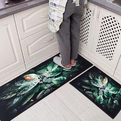 Thảm nhà bếp 3D bộ 2 giá sỉ, giá bán buôn