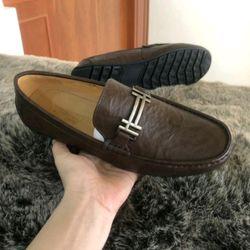 Flash Sale giày nam thời trang độc đáo cung cấp bởi MENLI giá sỉ