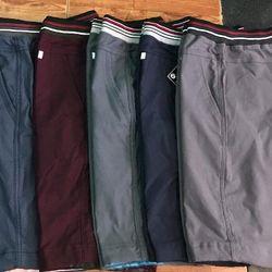quần shotr nam kaki giá sỉ, giá bán buôn