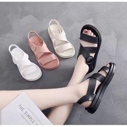 Giày sandal nữ siêu êm siêu bền k thấm nước giá sỉ