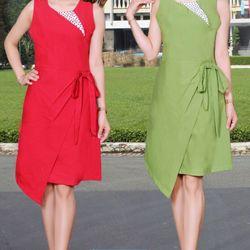Đầm thời trang giá sỉ, giá bán buôn