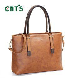 Túi xách nữ CNT TX35 sang trọng BÒ ĐẬM giá sỉ