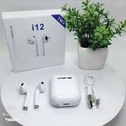 Tai nghe Bluetooth I12S giá sỉ