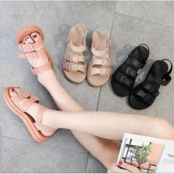 Giày sandal doctor 2 quai khoá siêu êm siêu bền k thấm nước giá sỉ